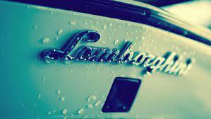 Lamborghini Logo Wallpaper 2 - Desktop ...