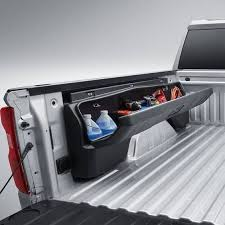 Pin by reba wade on Vehicles   Truck storage, Truck bed accessories, Truck  bed storage