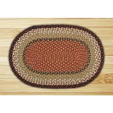 burdy mustard oval braided jute rug woodlanddirect com rugs capitol earth