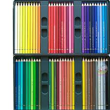 Faber Castell Polychromos Pencils Larrypost