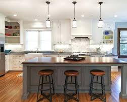 kitchen pendant lighting over islands large size of lights throughout island prepare 4