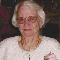 Mrs. Dorothy May Chandler Jacobs Obituary - Visitation & Funeral Information