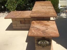 outdoor kitchen countertops attractive outdoor kitchen countertop material best home design creative at