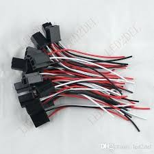 pigtail electrical outlet wiring diagram save symbols zaim pro car socket xenon led light bulb truck headlight connector female pigtail plug adapter wire wiring harness how to wire