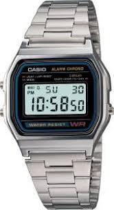 digital watches buy digital watches online at best prices in casio d011 vintage series digital watch for men women