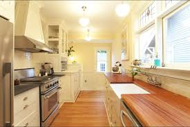 Gallery Kitchen Kitchen Galley Kitchen Design Ideas Style Efficient Galley