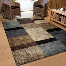 brown blue area rugs and tan kirstenwomack com