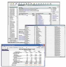 Quicken Chart Of Accounts Templates Let Buildworks Basic And Quicken Show You The Money