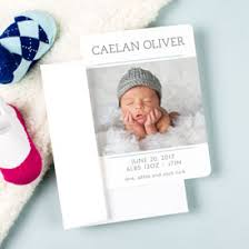 Birth Announcements Holiday Cards More Magnetstreet Life Moments