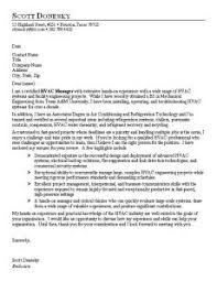 Air Traffic Control Engineer Cover Letter  Mechanical engineer cover letter
