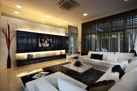 Modern Living Room Design With A Classic Touch Interior Design Living Room  Styles