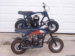 bike custom mini bike parts cubangbak info baja catalog