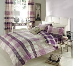 checks design duvet covers quilt covers and bedding sets single one duvet cover cm x 200 cm and one pillow case cm x 75 cm