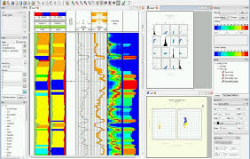 Geolog Data Loading Qc By Emerson E P Software