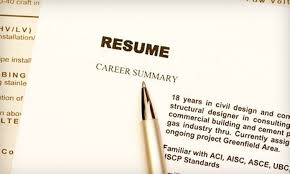 Resume Service Jcresumes Ltd Groupon
