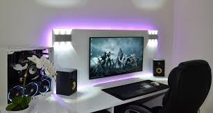 impressive office desk setup. Impressive Office Desk Setup Beautiful For R