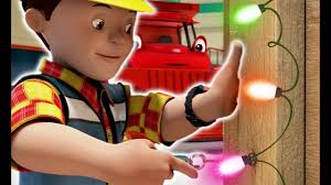 Bob The Builder Lights Camera Leo Bob The Builder