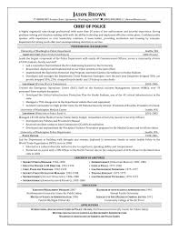 Police Detective Resume Fresh Law Enforcement Resume Examples