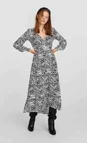 Asymmetrische jurk DAMES Zwart L | Asymmetrical <b>dress</b>, <b>Dresses</b> ...