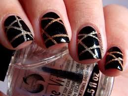 New Years Nail Polish Designs Nail Art Designs For New Years Eve Ivillage New Years
