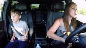 Teen Mom's Jenelle Evans Pulls Out a Gun with Son Jace in the Car ...