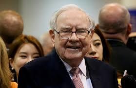 Buffett becomes Bank of America\u0027s top shareholder