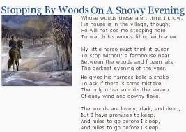 stopping by woods on a snowy evening essay topics argumentative stopping by woods on a snowy evening essay topics