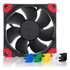 <b>Вентилятор</b> для корпуса <b>Noctua NF</b>-<b>A8</b>-PWM-CH.BK.S — купить в ...