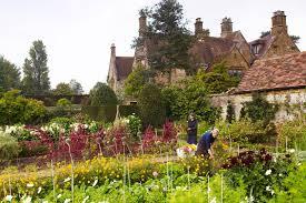 English Border Garden Design English Country Garden Ideas House Garden