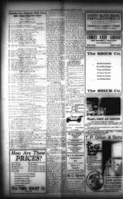The Monroe Journal from Monroe, North Carolina on February 13, 1920 · Page 6