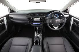 new car launches april 2014Australian New Car Sales April Toyota Corolla On Top Ranger