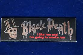 black death rollng papers