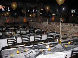 At 40 Party Decorations Laurens Events Friday The 13th And Turning 40