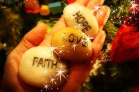 Image result for forgiveness and love at christmas