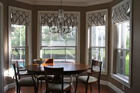 charming ideas fabric blinds for windows