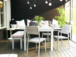 outdoor dining furniture ikea. ikea patio dining table outdoor and chairs hack furniture