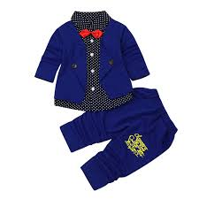 2019 TELOTUNY Baby Boy Clothes <b>Kid Baby Boy Gentry</b> Clothes ...