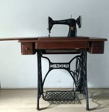 Singer Sewing Machine Model