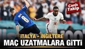 İtalya-İngiltere