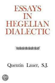 dialectic essay