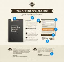 Product Centered Design Examples The Best Landing Page Design Examples To Inspire Your Next