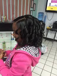 Beauty Salon In Laurel Md 301 490 8300 Cristina O