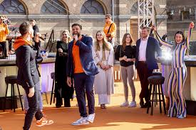 Streamelements is the leading platform for live streaming on twitch,youtube and facebook gaming. Princess Alexia Princess Ariane Of The Netherlands King Willem Alexander Queen Maxima King Willem Alexander Photos Zimbio