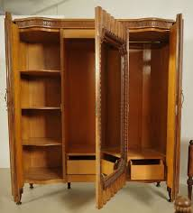 Interessantes Neunteiliges Art Deco Schlafzimmer Antik Kolosseum