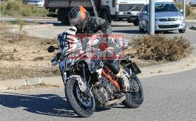 2018 ktm rally. simple 2018 ktm super duke gt spotted testing with updates 2018 ktm rally