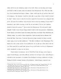 thucydides essay p 50 52 7