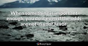Not Good Enough Quotes 9 Inspiration Elon Musk Quotes BrainyQuote