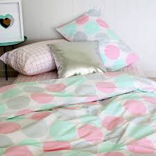 patersonrose lily duvet set allium interiors