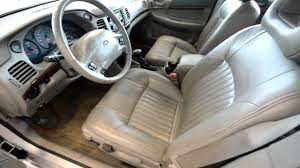 2002 Chevrolet Impala (w) – pictures, information and specs - Auto ...