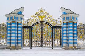 Catherine PalaceCatherine Palace Floor Plan
